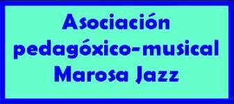 logo marosa jazz