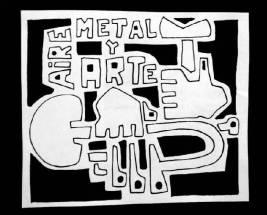 LOGO aire e metal