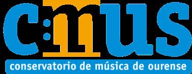 logo. CMUS Ourense